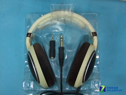 森海塞尔HD598耳机
