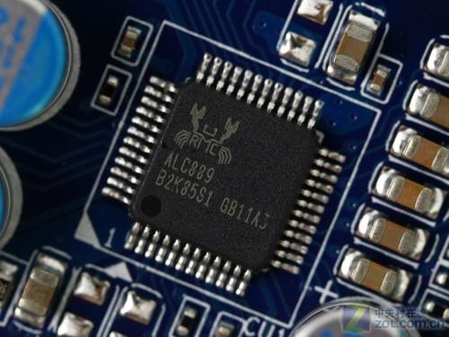 alc889高端音效芯片
