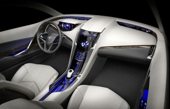 凯迪拉克概念车将量产 最快2013年发布高清图片
