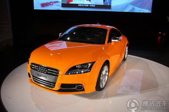 奥迪TT 价格: 51.90-70.80 万元 品牌:奥迪-深圳 2011款奥迪TT优惠