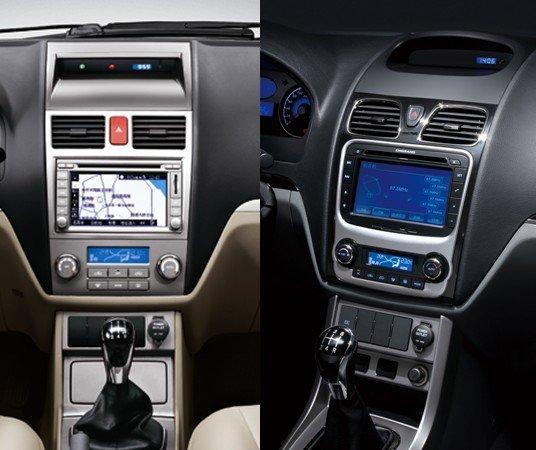 最大的改变来自发动机,据了解,2012款将搭载吉利自主研发的4G18N和4G15N发动机。这两款发动机均具备DVVT双连续可变气门正时技术,中低转速扭矩输出更充分,提升了燃油效率。其中4G18N在4200转输出最大扭矩172Nm,4G15N在4400转输出最大扭矩140Nm。   据吉利内部人士透露额,2012款帝豪EC7系很可能在9月份上市。届时,将首先推出搭载4G15N的1.