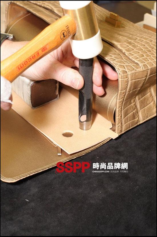皮包包制作图解