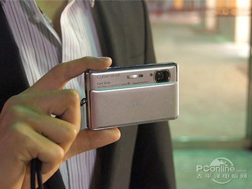 索尼8mm摄像机电路图