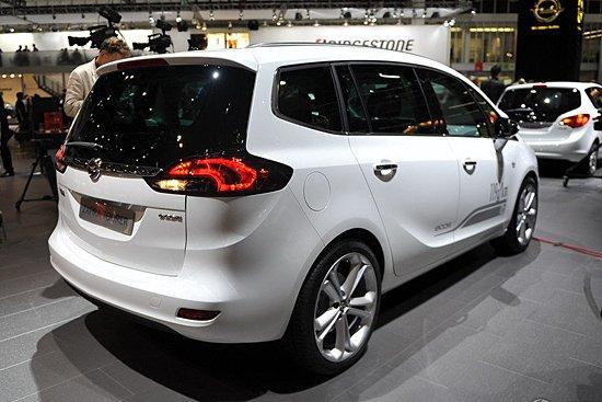 [新车解析]新一代欧宝赛飞利 明年引入国内-汽车频道