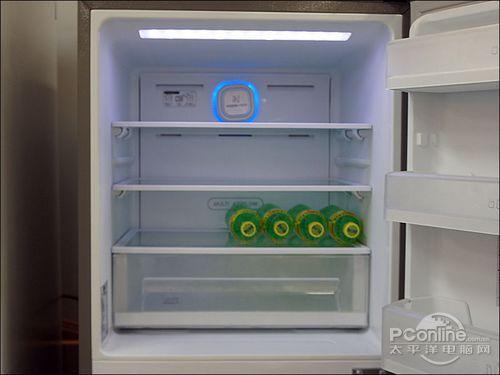 远离结霜烦恼 5款全风冷三开门冰箱推荐