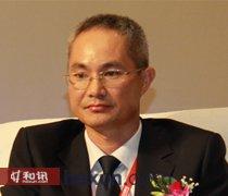 中船重工物资贸易集团广州有限公司总经理许鸿斌