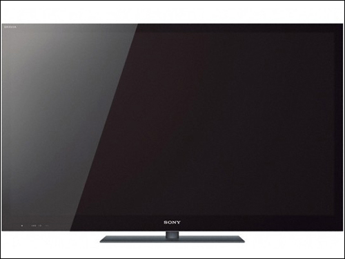 盤點六款高降幅平板電視 款款大幅優惠; 索尼發布六款智能設備; 王牌