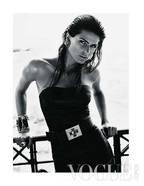 Courtesy of Vogue Paris