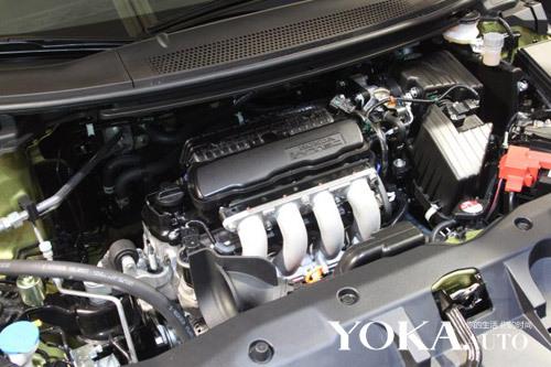 欧版新思域所搭载的2.2升i-dtec柴油发动机