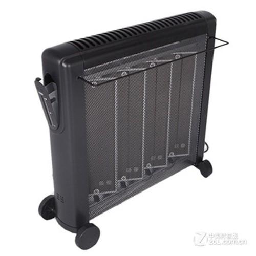 内置水盒v展会格力NDYC-21电暖器赏评展会设计类广告图片