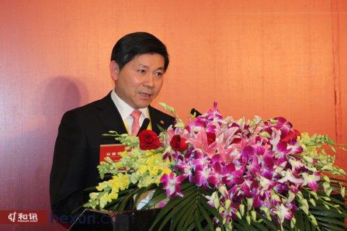 泰康人寿总裁兼首席运营官刘经纶
