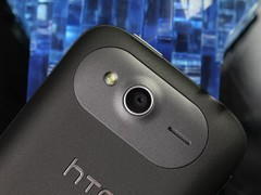����Ұ�� HTC Ұ��S A510e�����µ�