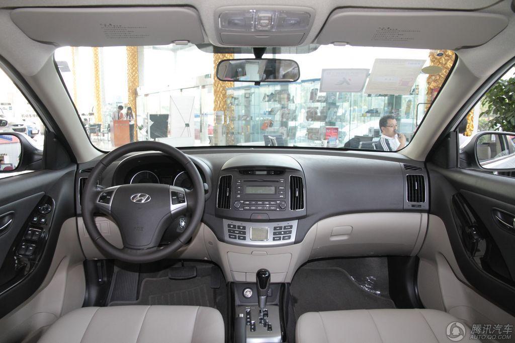 -14.68 万元品牌:北京现代-十万元左右大空间实用型车市场行情一览高清图片