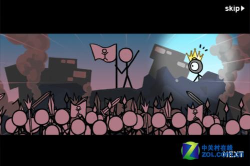 融合rpg元素 横版射击游戏卡通战争枪手