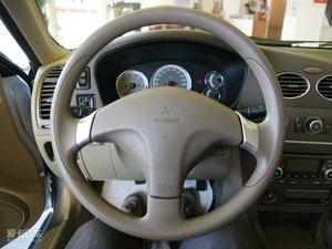 三菱蓝瑟精彩视频-无锡车市 蓝瑟店内有现车 购车可小幅优惠2000元高清图片
