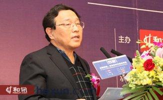 中国宏观经济学会副会长王建