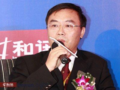 南方基金管理公司督察长 秦长奎