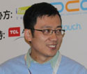 艾瑞杨伟庆:电商不能把不断融资当核心竞争力