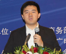 凤凰新媒体全国策划总监付继仁