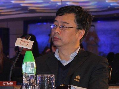 海昌地产集团常务副总裁