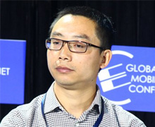 淘宝网副总裁兼无线总经理邱昌恒