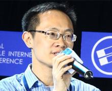 小米科技总裁林斌