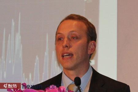 Walter de Wet,南非标准银行商品交易策略主管