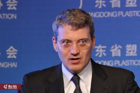 高盛资产管理另类投资部副总裁 Matei Mihalca
