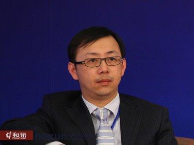 罗旭峰 南华期货总经理总监
