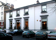 Abbey Road Studios录音室