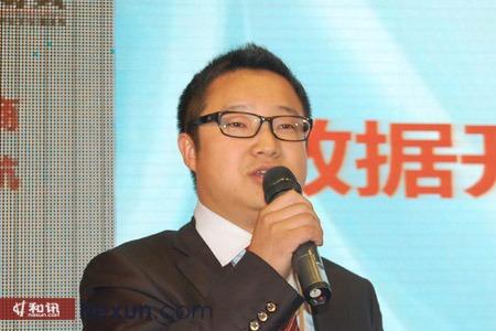 布瑞克环球(北京)农业咨询有限公司CEO、国际食品安全协会副会长兼秘书长孙彤