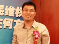 新京报经济部主任