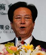 香港中国商会主席陈经纬