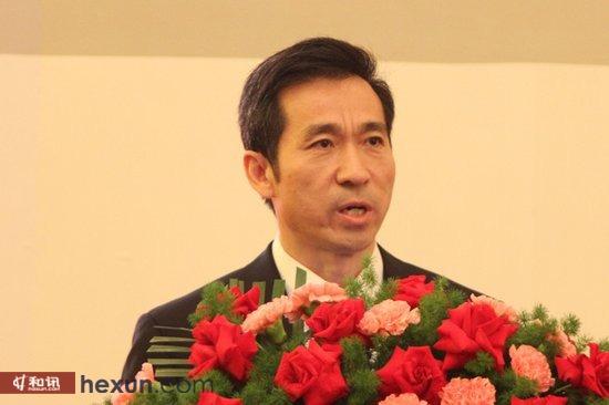 商务部国际贸易经济合作研究院党委书记任鸿斌