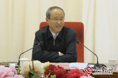 刘维佳在云南广播电视大学调研时强调抓好 建 管 用 让干部在线教育平