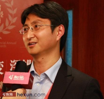 首都经贸大学劳动经济学院副院长 朱俊生