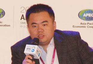 许志华:中国体育用品能力已和世界品牌差距不大