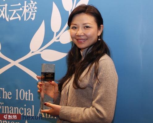 光大证券荣获2012年度最佳品牌证券公司奖项