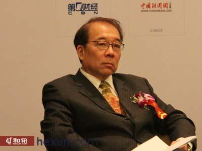 北京大学经济研究中心教授霍德明