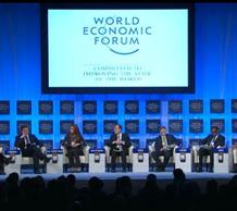世界发展前景分论坛