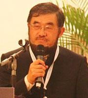 数字中国联合会主席吴鹰