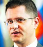 联大主席耶雷米奇