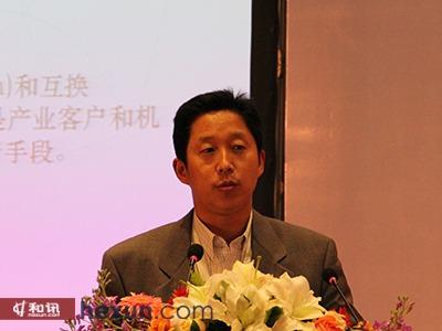 于子华:中国OTC市场不单是交易所事情