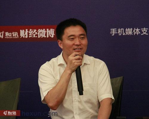 银河证券首席策略分析师 孙建波