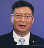 中国银行股份有限公司副董事长、行长李礼辉