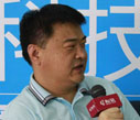 窝窝商城董事长兼CEO 徐茂栋