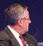 全球联合之路总裁Brian A. Gallagher