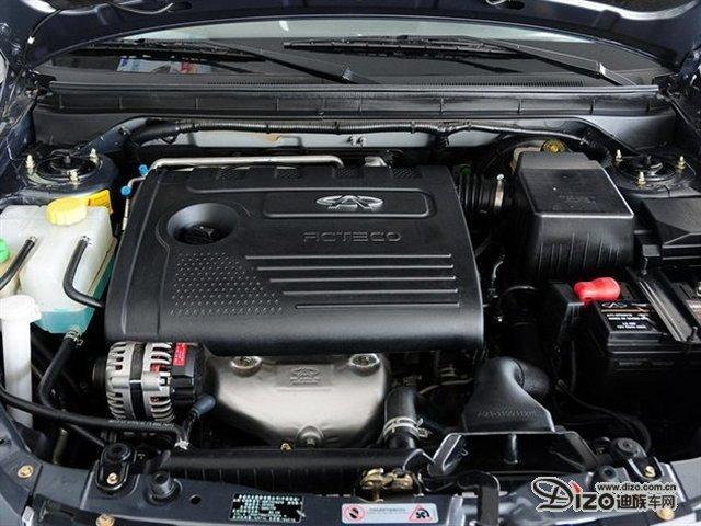奇瑞e5现车充足颜色齐全 购车优惠1.5万元