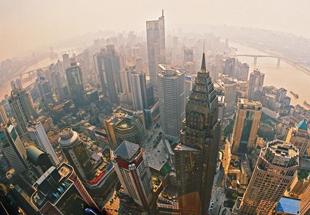 重庆推产城融合 布局五大产业集群