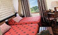 全球最美的10家蜜月帐篷体验